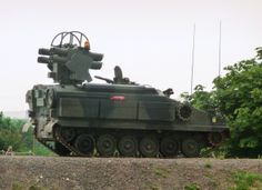 Army - FV4333 Combat Vehicle Reconnaissance Tracked Stormer