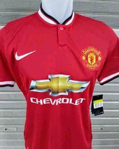 b5c14069c Jersey Bola Original  Jersey Manchester United Home Away