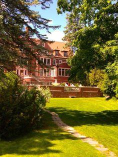 Glensheen Mansion, Duluth, MN