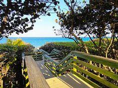 Poshpadz+Presents+Seaside+Bliss-walk+To+Beach+Luxury+Condo+In+Jupiter+Beach+++Vacation Rental in Jupiter from @homeaway! #vacation #rental #travel #homeaway