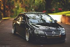 Mike's Mkv Jetta | by Anthony Sundell Photography