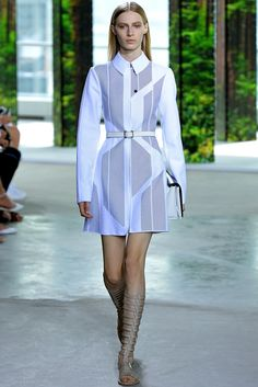 Boss Spring 2015 Ready-to-Wear - Collection - Gallery - Look - Style.com