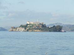 Alcatraz Prison - California, USA
