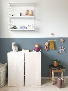 Kinderkamer meisje | Kinderkamerstylist