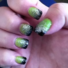 Wicked nails