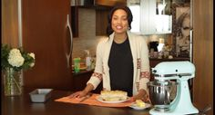 Little Recipes of Mine: Homemade Bread; My beautiful friend Ayesha Curry makes a delicious homemade bread to die for. Check out her recipe and enjoy!