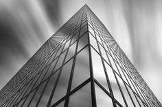 Plasticity by Matthias Joesch on Tower, Abstract, Architecture, Artwork, Image, Summary, Arquitetura, Work Of Art, Computer Case