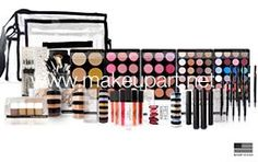 Makeup Artist Kits : Advanced Makeup Artist Kit 401- Light to Dark *** Review more details @ http://www.amazon.com/gp/product/B00EZCPCRU/?tag=makeuptips3-20&ppq=140816222820