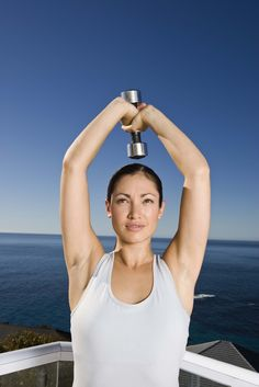 What Does Lifting Light Weights Do? - http://www.amazingfitnesstips.com/what-does-lifting-light-weights-do