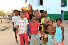 Freiwilligenarbeit in Afrika & Asien im sozialen, medizinischen & ökologischen Bereich ab 16 Jahren. Volunteer Freiwilligendienst ab 4 Wochen bis zu 1 Jahr!