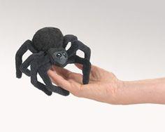 Folkmanis 2754 Mini Spider