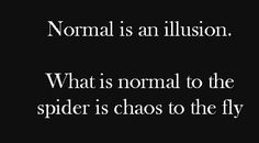 ⭐ha, sometimes what is normal for me is chaos for you, poor guy :-)