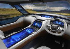 Future Car, Tokyo Motor Show 2013 (VIDEO) Futuristic Vehicle, Concept Cars, Mitsubishi GC-PHEV
