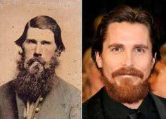 Christian Bale - Él y Rasputín son idénticos.