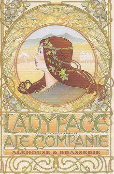 Ladyface Ale Companie, Agoura Hills, CA