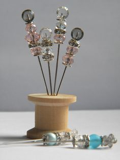 Photo Sharing - stick pin ideas