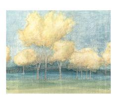 "Solace I Art Print (24x30"")"