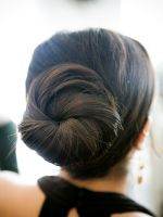 Sock bun - must try, I am intrigued!