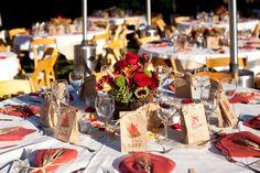 Rustic Country Wedding At Temecula Creek Inn - Rustic Wedding Chic