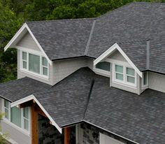Best Iko Roof Shingles Armourshake Shadow Black Lasher 640 x 480