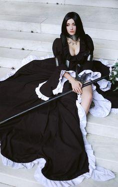 Saint Seiya Cosplay - Pandora