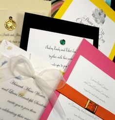 Personalized Your Inexpensive Wedding Invitation . Might be good for shaving a little off of the wedding budget .