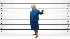 I Have Reason to Believe Barbara Bush Is Four Feet Tall // Laura Beck // Jezebel