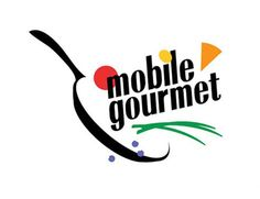 Pratt Design Logo for Mobile Gourmet: A Personal Chef & Catering Business