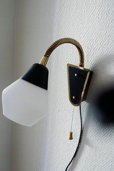 Kirppisrakkautta Sconces, Wall Lights, Lighting, Home Decor, Chandeliers, Appliques, Decoration Home, Room Decor, Sconce Lighting
