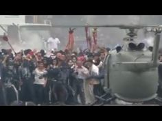 JAMES BOND 007 SPECTRE FIGHT SCENES IN MEXICO CITY WITH HELICOPTER VIDEO...