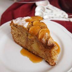 Μηλόπιτα Κέικ Γιαουρτιού Sweets Recipes, Apple Recipes, Cooking Recipes, Eat Greek, Greek Desserts, Kids Menu, Sweets Cake, Cupcakes, Holiday Cookies