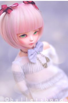 Colorful BJD