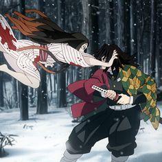 Is Demon Slayer Really That Good? Cartoon As Anime, Anime Manga, Demon Slayer, Slayer Anime, Series Manga, Naruto Sasuke Sakura, Anime Character Drawing, Demon Hunter, Anime Demon