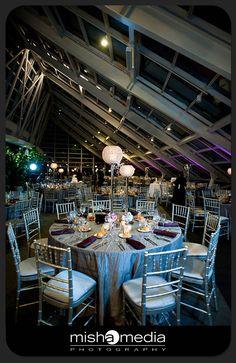 Adler Planetarium Wedding Photos Chicago Venues Reception Decorations
