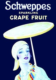Schweppes Sparkling Grape Fruit