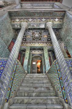 Golestan Palace, Tehran architecture is acitizen arts of love uniqueness