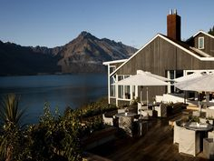 Find Matakauri Lodge Queenstown, New Zealand information, photos, prices, expert advice, traveler reviews, and more from Conde Nast Traveler.