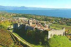 Padenghe Sul Garda , Castello