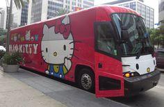 Hello Kitty Con 2014: In Photos