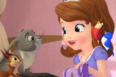 10 Lessons for Kids from 'Sofia the First' Disney Jr, Disney Junior, Disney Pixar, Walt Disney, Serie Disney, Disney Movies, First Disney Princess, Princess Sofia The First, Princess Movies