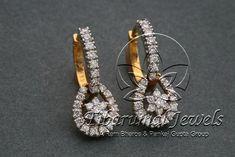 Certified Round Diamond Earrings Screw Backs – Modern Jewelry Diamond Earing, Diamond Studs, Diamond Pendant, Diamond Jewelry, Ear Jewelry, Bridal Jewelry, Jewelry Box, Gold Earrings Designs, Jewelry Patterns