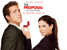 Love this movie! The Proposal!