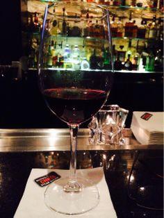 Happy Hour in Sarasota?  Hard to beat Ruth's Chris. #Sarasota #thingstodo
