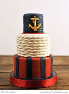 Adult Novelty Cake
