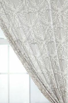magical thinking curtains
