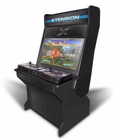 14 desirable arcade cabinet plans images arcade games arcade rh pinterest com