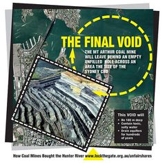 lock the gate - void spaces landscape metaphor