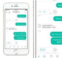 Rebranding WhatsApp and new idea for Fb Messenger. Only one app for the future? Mobile Ui Design, App Ui Design, Create Your Own Business, Dashboard Ui, Chat App, Mobile Application, User Interface, Android Apps