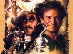 13 'Hook' Facts You'll Probably Never Never Believe | moviepilot.com