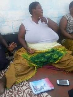 Ele & Elis Blog: Zimbabwe's Godmother of Prostitutes Retires After ...